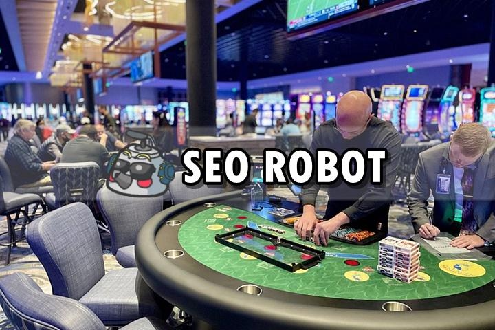 Provider Terbaik Casino Online